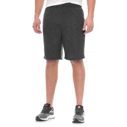 Head Return To Order 2.0 Shorts (For Men) in Black Heather - Closeouts