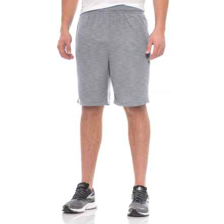 Head Return To Order 2.0 Shorts (For Men) in Sleet Heather - Closeouts
