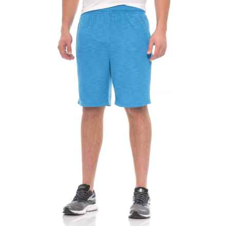 Head Return To Order 2.0 Shorts (For Men) in Vibrant Blue Heather - Closeouts