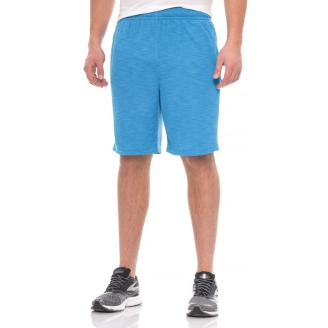 Head Return To Order 2.0 Shorts (For Men) in Vibrant Blue Heather