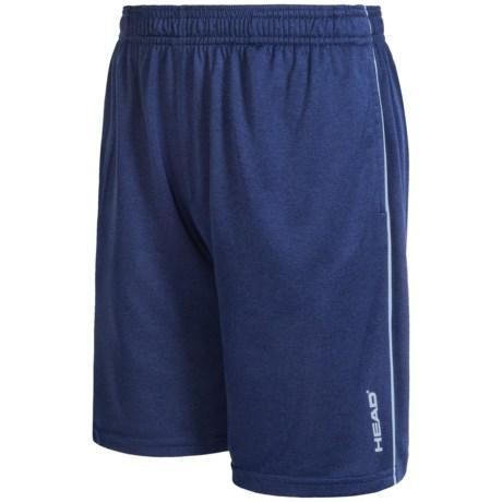 Head Return to Order Shorts (For Big Boys)