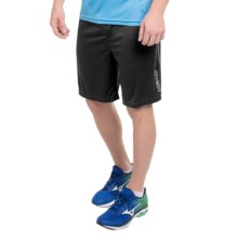 Head Return to Order Shorts (For Men) in Black - Closeouts