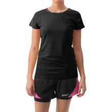 Head Speedy Shirt - Short Sleeve (For Women) in Black - Closeouts