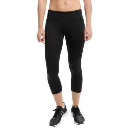 Head Studio Capris (For Women) in Black - Closeouts