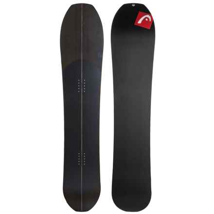 Head The Day Snowboard in Night W/Night - Closeouts