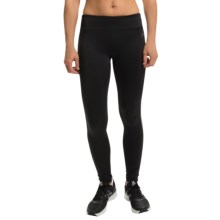Head Tux Leggings (For Women) in Black - Closeouts