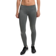 Head Tux Leggings (For Women) in Charcoal Heather - Closeouts