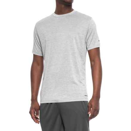 Head Ultra Hypertek® T-Shirt - Short Sleeve (For Men) in Sleet Heather - Closeouts