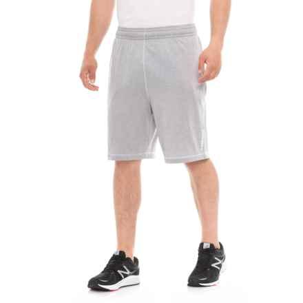 Head Vault Shorts (For Men) in Sleet Heather - Closeouts