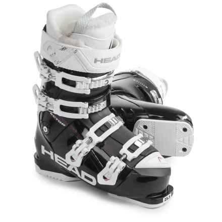 Head Vector XP Ski Boots (For Women) in Black - Closeouts