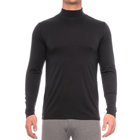 HeatKeep High-Performance Base Layer Top - Long Sleeve (For Men)