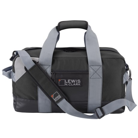 Heavy-Duty 18L Duffel with Neoprene Gear Bag - 10x18x10?