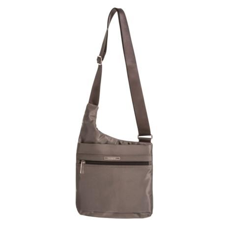 Hedgren Fate Crossbody Bag (For Women) in Sepia