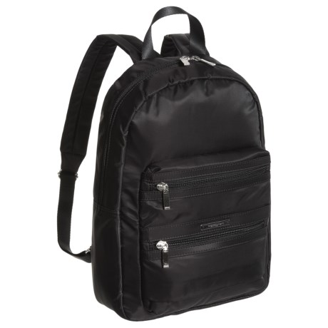 Hedgren Gali RFID Backpack (For Women) in Black