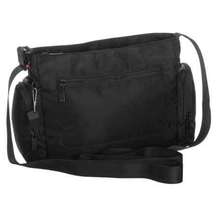 Hedgren Inter City Commuter Horizontal Crossbody Bag in Black - Closeouts