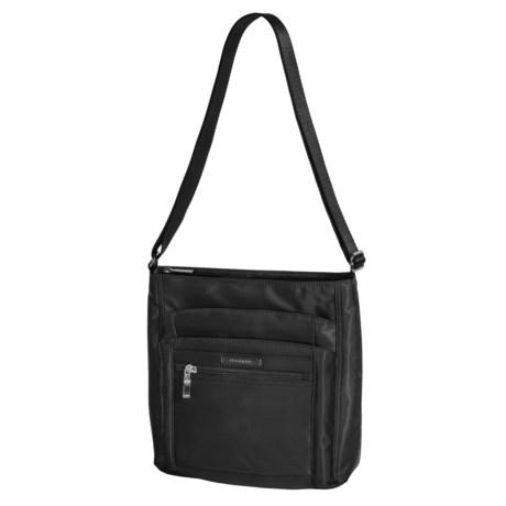 Hedgren Orva Crossbody Bag (For Women) in Black