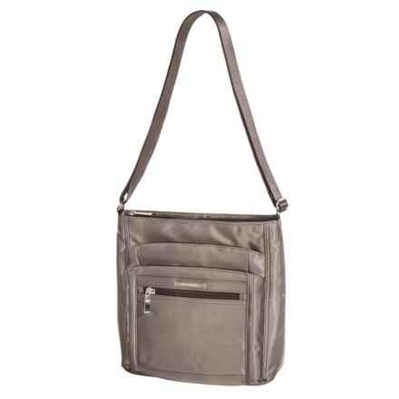 Hedgren Orva Crossbody Bag (For Women) in Sepia - Closeouts