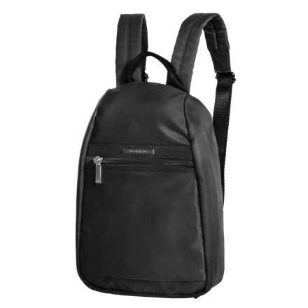 Hedgren Vogue Backpack (For Women) in Black - Closeouts