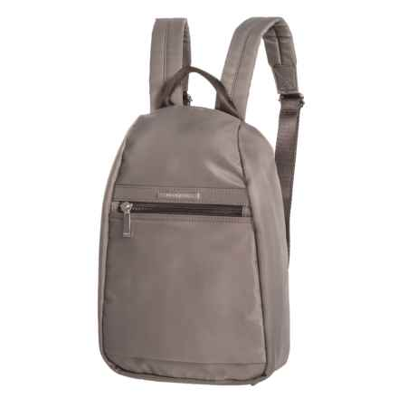 Hedgren Vogue Backpack (For Women) in Sepia - Closeouts