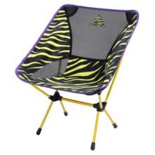Helinox Burton Camp Chair in Safari Print - Closeouts