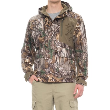 Hell?s Canyon BTU PrimaLoft(R) Parka - Insulated (For Men) thumbnail