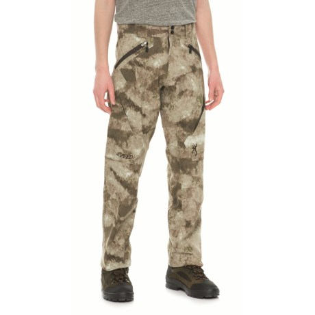 e15596ab842a5 UPC 023614425991 product image for Hell?s Canyon Speed Backcountry Pants  (For Men) ...