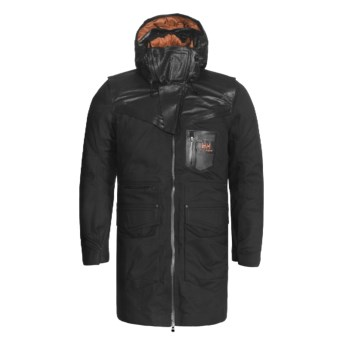 Helly Hansen All Season Parka - Waterproof, Down, 3-in-1 (For Men) in Black