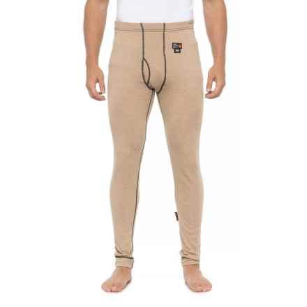 Helly Hansen Camrose Flame Retardant Base Layer Pants (For Men) in Khaki - Closeouts