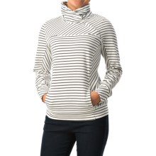Helly Hansen Coastal Sweater (For Women) in Offwhite - Closeouts