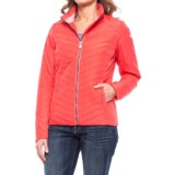 Helly Hansen Crew Hybrid PrimaLoft® Jacket - Insulated (For Women)