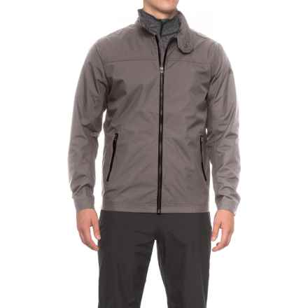 Helly Hansen Derry Jacket - Waterproof (For Men) in Dark Gull Grey - Closeouts