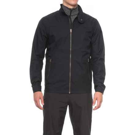 Helly Hansen Derry Jacket - Waterproof (For Men) in Navy - Closeouts