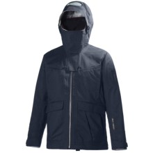 Helly Hansen Embla Off Shore Jacket - Waterproof (For Women) in Navy - Closeouts