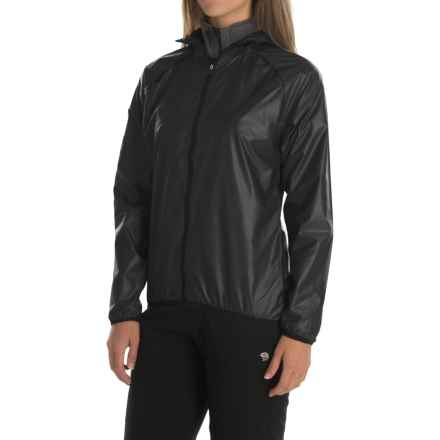 Helly Hansen Feather Jacket (For Women) in Black - Closeouts