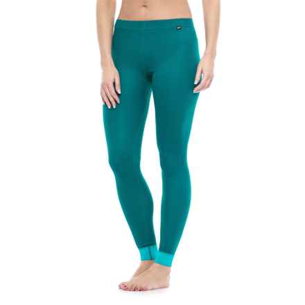 HELLY HANSEN HH DRY PANTS (For Women) in Ocean Green - Closeouts