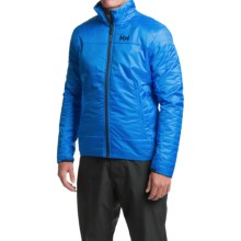 Helly Hansen HP Insulator PrimaLoft® Jacket - Insulated (For Men) in Racer Blue - Closeouts