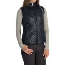 Helly Hansen HP Insulator PrimaLoft® Vest - Insulated (For Women) in Navy - Closeouts