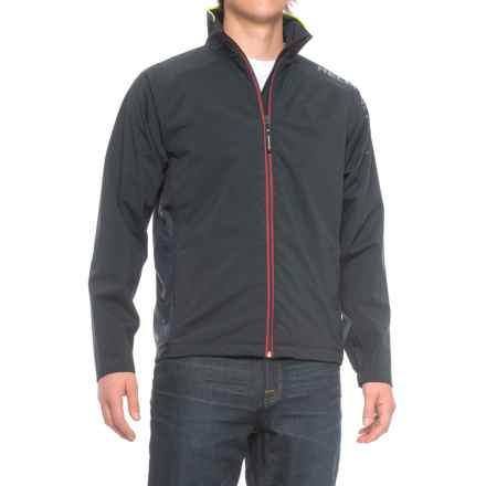Helly Hansen HP Shore Jacket - Waterproof (For Men) in Navy - Closeouts