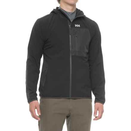 Helly Hansen Jotun Jacket (For Men) in Black - Closeouts