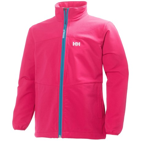 photo: Helly Hansen Kids' Paramount Jacket