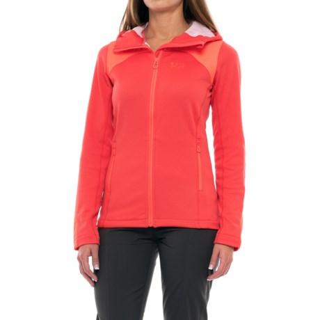 Helly Hansen LIFA® Flow Jacket (For Women) in Cayenne