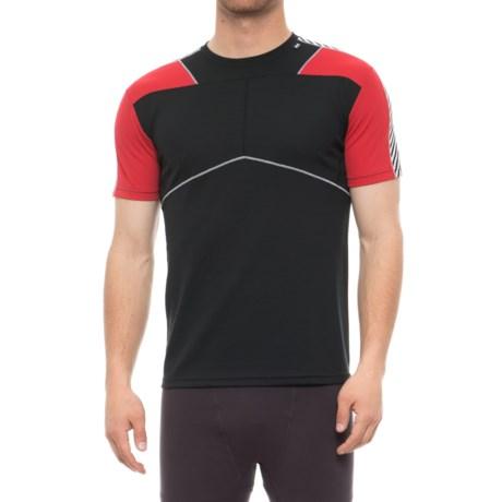 Helly Hansen LIFA® T-Shirt - Short Sleeve (For Men) in Graphite Blue
