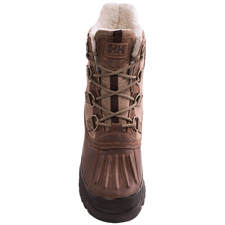 Helly Hansen Mylla Rand Snow Boots For Men 8028H Save 42