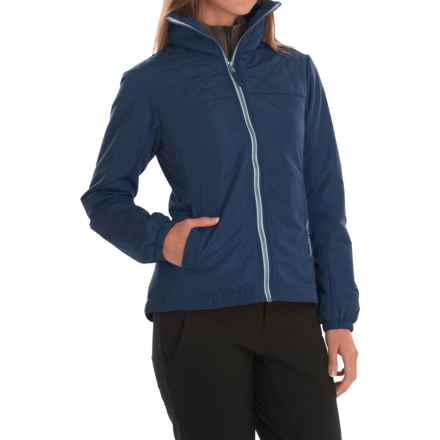 Helly Hansen Naiad Insulator PrimaLoft® Jacket (For Women) in Evening Blue - Closeouts