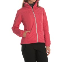 Helly Hansen Naiad Insulator PrimaLoft® Jacket (For Women) in Pink Shake - Closeouts