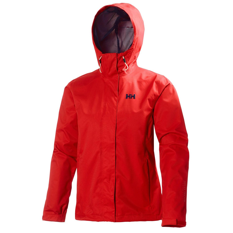 Helly Hansen Womens Waterproof Jackets