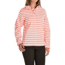 Helly Hansen Nine K Helly Tech® Jacket - Waterproof (For Women) in Bright Bloom Narrow Stripe - Closeouts