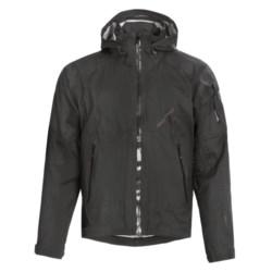 Helly Hansen Odin 3L Mountain Jacket - Waterproof (For Men) in Ebony