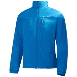 Helly Hansen Odin Foil Jacket - UPF 30+ (For Men) in Cobalt Blue