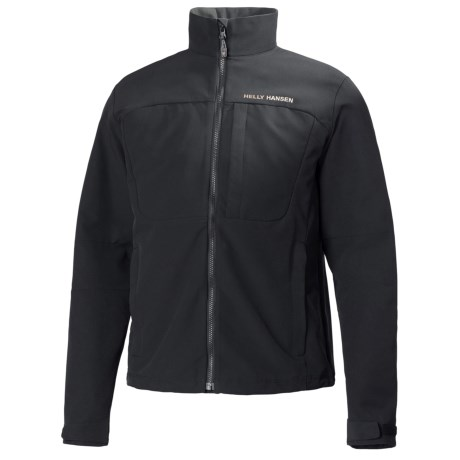 photo: Helly Hansen Men's Odin Rapide Softshell